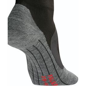 Falke RU 4 Cool Kurze Socken Herren black mix